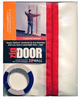 Commercial ZipDoor™ Kit