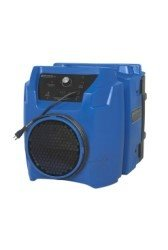 PREDATOR� 600 Portable Air Scrubber