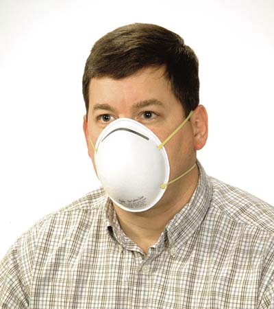 RS-900-N95 Niosh Rated Masks